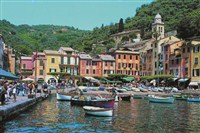 Italian Riviera - Red Dragon Tour