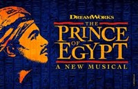 London Theatre - Prince of Egypt