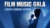 Film Music Gala at the Royal Albert Hall