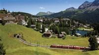 Swiss Railway Journeys