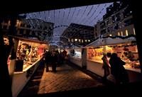Rouen & Honfleur