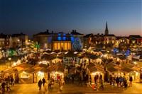 Salisbury & Winchester Xmas Market - Newbury