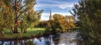 Blenheim Palace & Salisbury