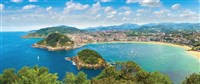 Stunning San Sebastian and the Basque Country