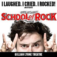 London Theatre - School of Rock