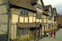 Historic Warwick & Stratford