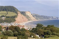 Sidmouth - Winter Tour