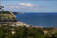Luxury Getaways 19 - Sidmouth Belmont