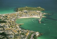 St Ives and Scenic Cornwall
