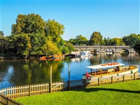 Stratford Upon Avon & The Cotswolds