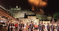 Edinburgh Tattoo 19