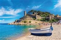 Spain Santa Susanna