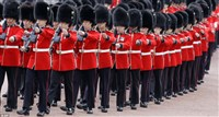 Trooping The Colour Weekend - London