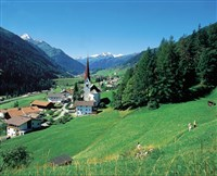 Highlights of Austria