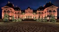 Festive Vaux-le-Vicomte & Paris