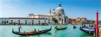 Venetian Riviera, Magical Lake Como, Lido Di Jeso