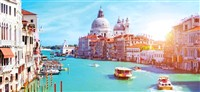 Lake Garda & Venice - Stay & Cruise