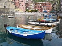 Tuscan Coast 2019