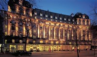 London Luxury Waldorf - Relax in Splendour
