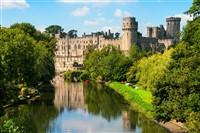Warwick Castle & Warwick Daytrip