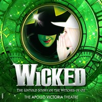 London Theatre - Wicked