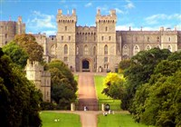 Windsor Castle Day Tour