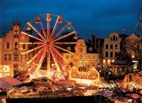 Ostend Winterijs
