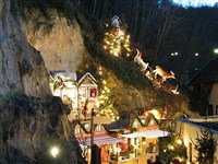 Valkenburg Christmas Markets - Riche 4 nights