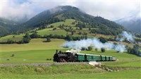 Little Trains of Austria
