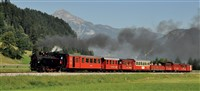 Little Trains of The Tyrol