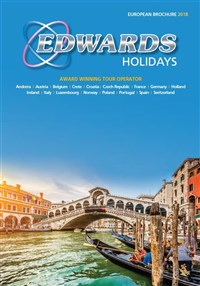 European Summer Brochure