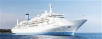 Thomson Cruises and Cruise Holidays