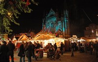 T&T and Christmas Markets